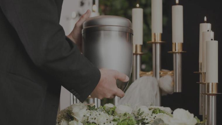 Nuovo Servizio Cremazione